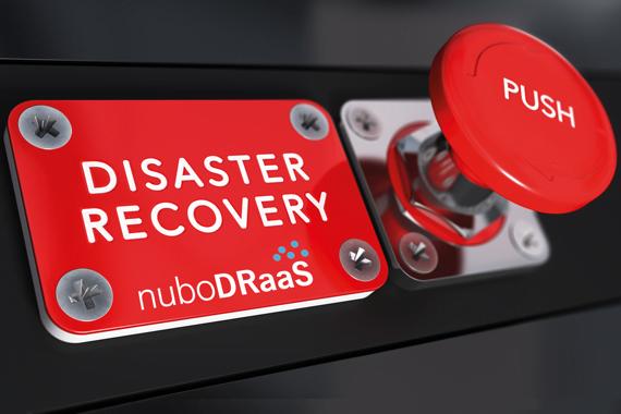 Disaster Recovery Lösung Nubo DRaaS jetzt kostenfrei testen bei Netzlink