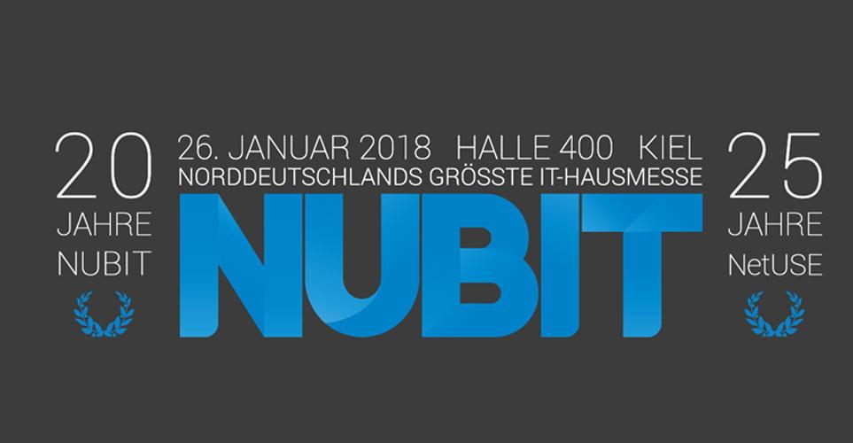 NUBIT 2018