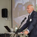 IHK-Präsident Helmut Streiff