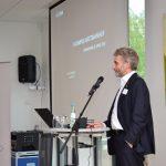 Netzlink-Geschäftsführer Sven-Ove Wähling