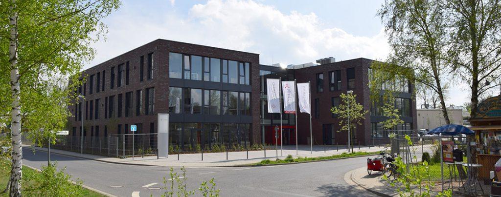 IT-Campus Westbahnhof