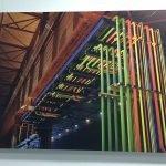 Kunst am IT-Campus Westbahnhof 6