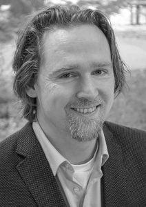 Kai Hoppe, Teamleiter Open Solutions bei Netzlink