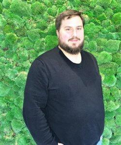 Niklas Lay, Teamleiter Netzwerk und IT-Security bei Netzlink