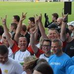 Firmenlauf Braunschweig IT-Campus-Team 11