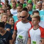 Firmenlauf Braunschweig IT-Campus-Team 7