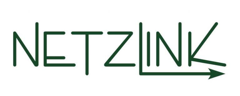 altes Netzlink Logo