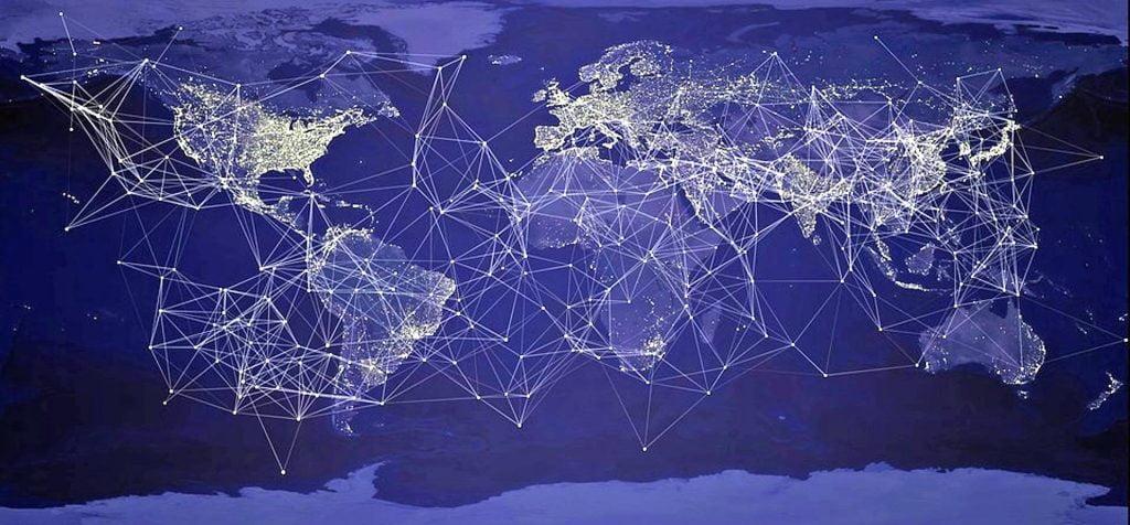 Netzwerk bei Netzlink