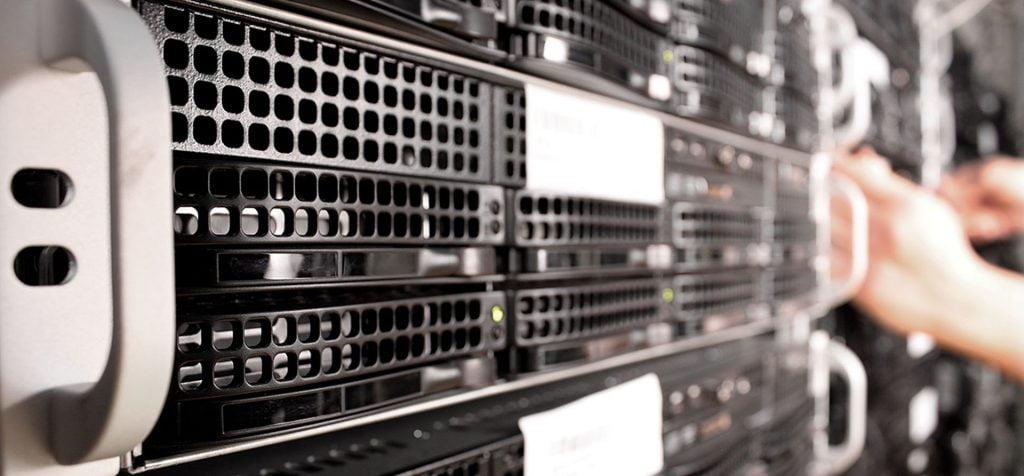 Rechenzentren und Service bei Netzlink