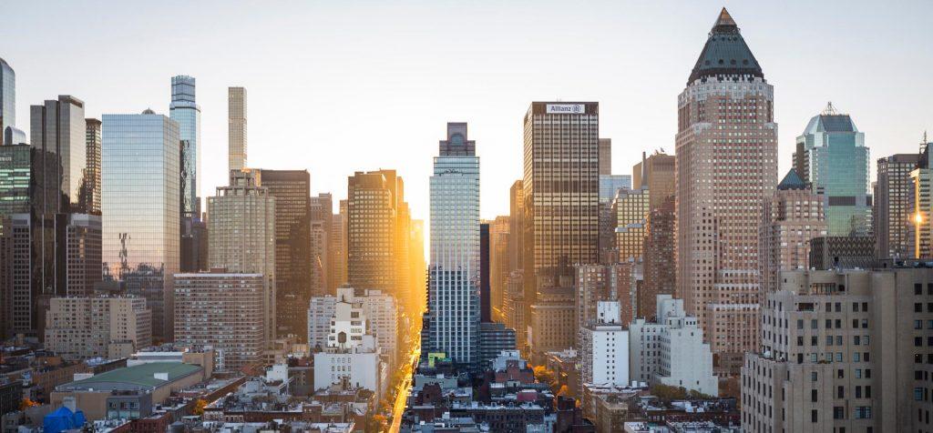 smart city Plattformen von Netzlink