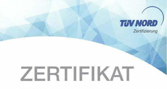 Datenschutzbeauftragter Zertifikat netzlink