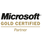 Netzlink ist Microsoft Gold Certified Partner