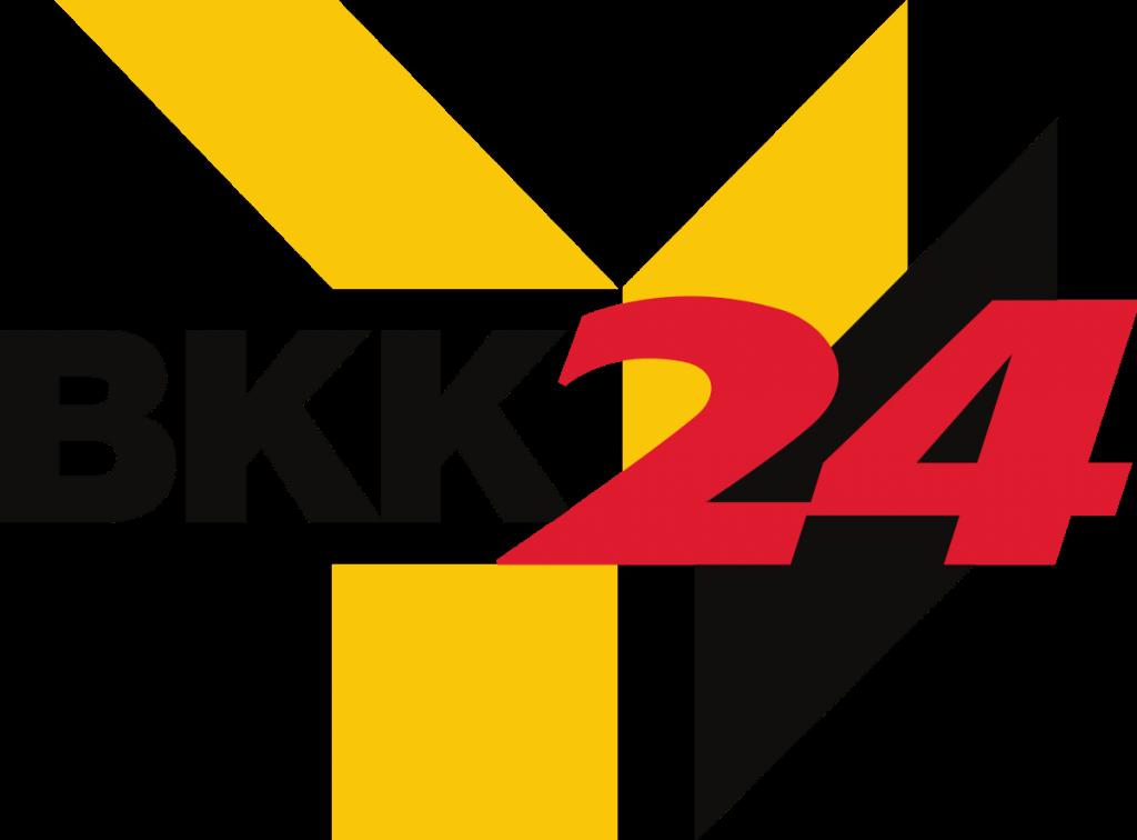 BKK24 Logo