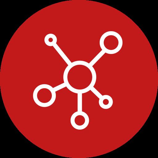 Netzlink netzwerk