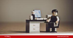 Mobiles Arbeiten und Homeoffice Anleitung von Netzlink