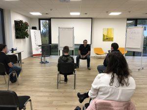 Netzlink Azubis beim Azubi Bootcamp (5)