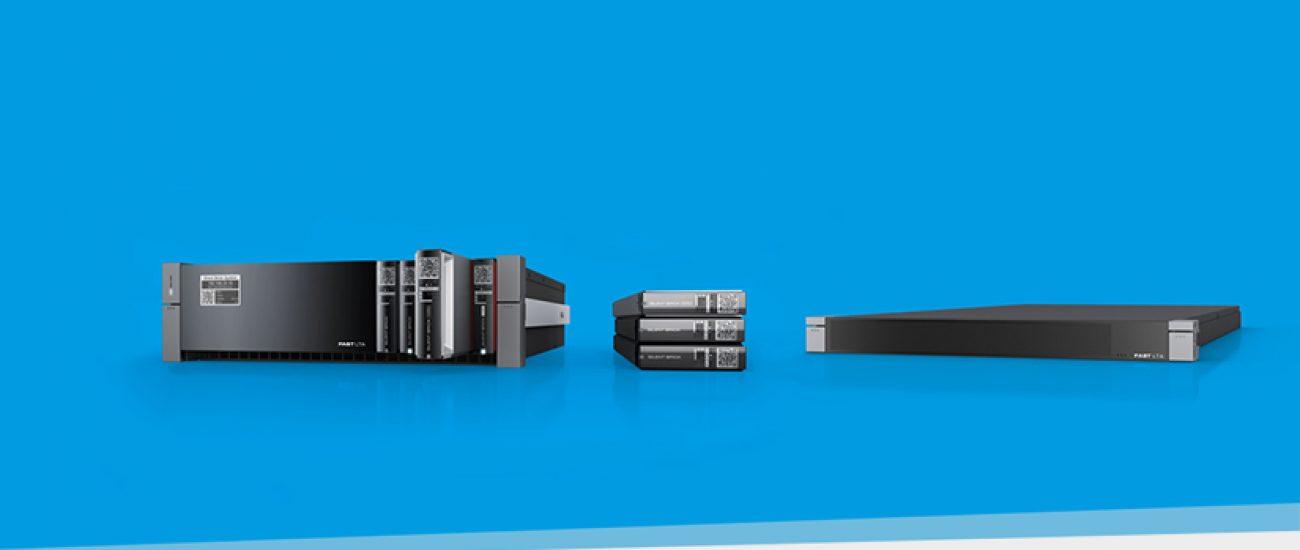 Backup mit Silent Bricks von FAST LTA und Netzlink
