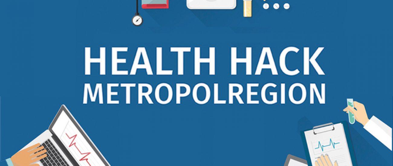 Health Hackathon mit Netzlink