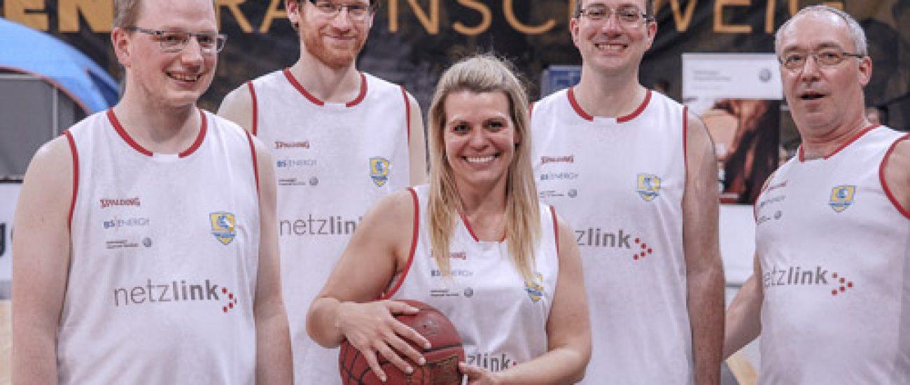 Basketball Löwen Business Cup